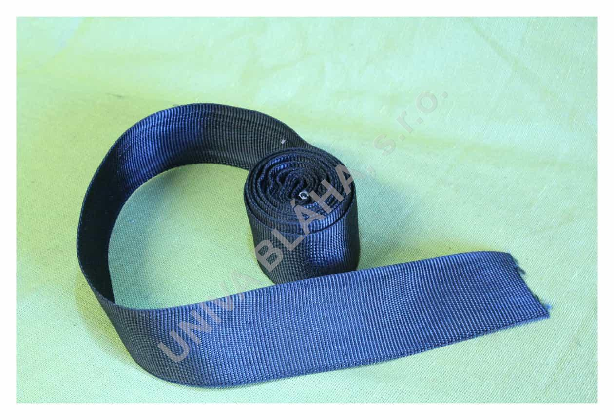 Ochranný textilní návlek na hadici
